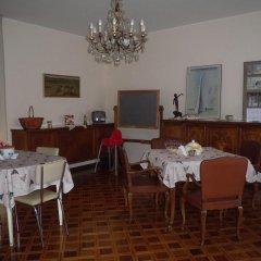 Отель B&B Torquato Tasso питание