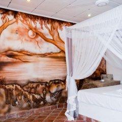 Отель Blanca Cottage 3* Вилла фото 2