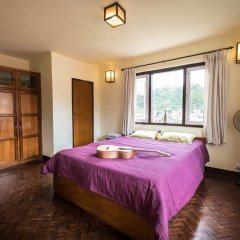 Отель Swayambhu View Guest House Непал, Катманду - отзывы, цены и фото номеров - забронировать отель Swayambhu View Guest House онлайн спа