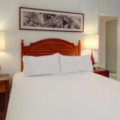 Отель Hilton Brighton Metropole 4* Стандартный номер с разными типами кроватей фото 4