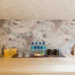 Гостиница Барские Полати Люкс с различными типами кроватей фото 10