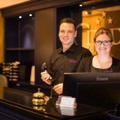 Отель Citadel Нидерланды, Амстердам - 2 отзыва об отеле, цены и фото номеров - забронировать отель Citadel онлайн интерьер отеля фото 2