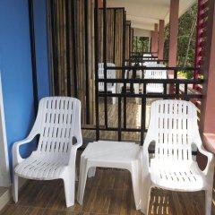 Отель Lanta Mountain Nice View Resort 3* Стандартный номер фото 4