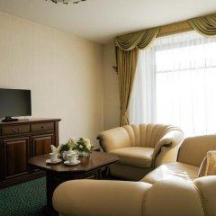 Гостиница Смольнинская комната для гостей фото 4