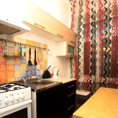 Апартаменты Apart Lux Померанцев в номере