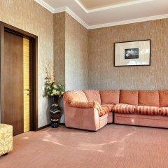 Гостиница Айсберг интерьер отеля