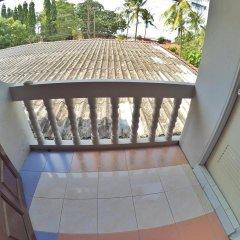 Отель Marina Hut Guest House - Klong Nin Beach 2* Стандартный номер с различными типами кроватей фото 21