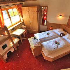 Hotel Garni San Nicolò 3* Стандартный номер фото 2
