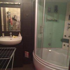 Hostel na Karetnom 17 ванная