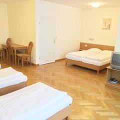 Hotel Geblergasse 3* Стандартный номер с различными типами кроватей