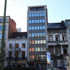 Отель Flatcity Brussels Center фото 2