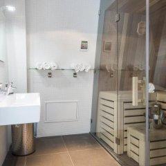 Poort Beach Hotel Apartments Bloemendaal 3* Апартаменты Премиум с различными типами кроватей фото 3
