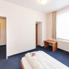 Hotel Antares Düsseldorf 3* Номер Basic с 2 отдельными кроватями фото 4