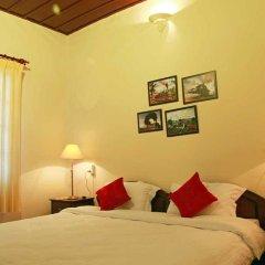 Отель Dalat Train Villa 3* Стандартный номер фото 2