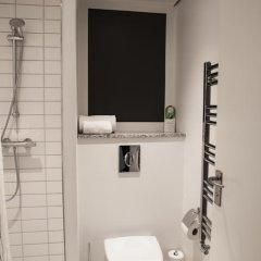 First Hotel Aalborg 4* Стандартный номер с 2 отдельными кроватями фото 7