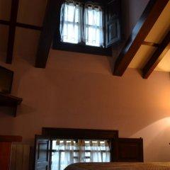Отель Posada Carlos III интерьер отеля фото 2