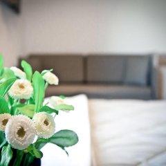 Hotel Gabbiano 3* Стандартный номер фото 2