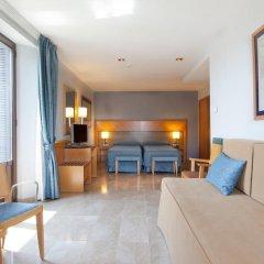 Del Mar Hotel 3* Стандартный номер с различными типами кроватей фото 11