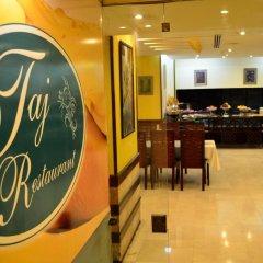 Belle Vue Hotel Амман интерьер отеля фото 2