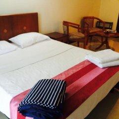 Отель Crescat Residencies Apartments Шри-Ланка, Коломбо - отзывы, цены и фото номеров - забронировать отель Crescat Residencies Apartments онлайн комната для гостей фото 5