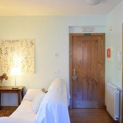 Отель Anikuenea Испания, Урньета - отзывы, цены и фото номеров - забронировать отель Anikuenea онлайн комната для гостей фото 2
