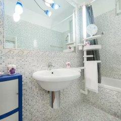 Отель Il Guscio Al Colosseo Рим ванная