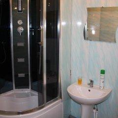 Гостиница на Чистых Прудах 3* Кровать в общем номере с двухъярусной кроватью фото 6