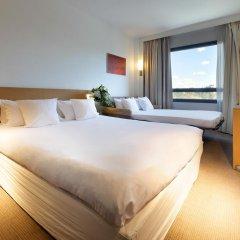 Отель Exe Madrid Norte комната для гостей фото 5