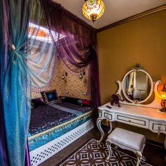 Hostel & Lux Victoria Люкс с различными типами кроватей фото 4