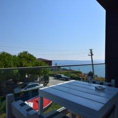 Mavi Panorama Butik Hotel 5* Стандартный номер фото 29