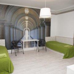 Hotel Planernaya Стандартный номер с 2 отдельными кроватями фото 7