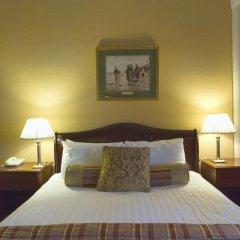 Sherbrooke Castle Hotel 4* Полулюкс с различными типами кроватей фото 8