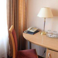 Гостиница Академическая Номер категории Эконом с различными типами кроватей фото 24
