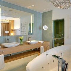 Гостиница Radisson Blu Resort Bukovel 4* Стандартный номер с различными типами кроватей фото 5