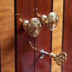 Palácio Tangará - an Oetker Collection Hotel 5* Полулюкс с различными типами кроватей фото 4