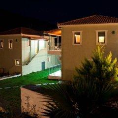 Отель Aselinos Suites 3* Коттедж с различными типами кроватей фото 18