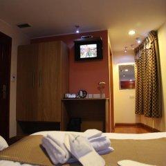 New Oceans Hotel 3* Стандартный номер с различными типами кроватей