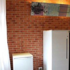 New Generation Hostel Brera Кровать в общем номере с двухъярусной кроватью фото 14