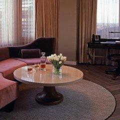 Отель Conrad New York Midtown 4* Люкс с 2 отдельными кроватями фото 4