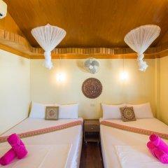 Отель Bottle Beach 1 Resort 3* Бунгало Делюкс с различными типами кроватей фото 29