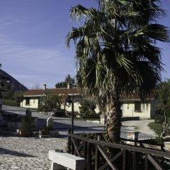 Отель Tenuta Valle Delle Ginestre Италия, Фонди - отзывы, цены и фото номеров - забронировать отель Tenuta Valle Delle Ginestre онлайн приотельная территория фото 2