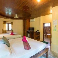 Отель Bottle Beach 1 Resort 3* Бунгало Делюкс с различными типами кроватей фото 19
