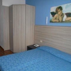 Отель Lory 3* Стандартный номер фото 4