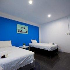 Varinda Hostel Стандартный номер 2 отдельные кровати фото 2