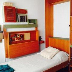 Отель Las Marilubis Obelisco Center комната для гостей фото 4