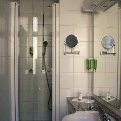 Hotel Bären am Bundesplatz ванная фото 2