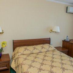 Гостиница Ставрополь 3* Номер Комфорт с двуспальной кроватью фото 2