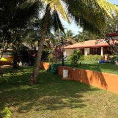 Отель Ranga Holiday Resort Шри-Ланка, Берувела - отзывы, цены и фото номеров - забронировать отель Ranga Holiday Resort онлайн фото 2