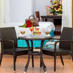 Отель Mirage Bay Resort and Aqua Park 5* Бунгало с различными типами кроватей фото 12