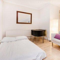 Отель Campden Hill Gardens Flat комната для гостей фото 3